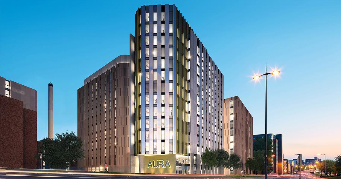 £100M residential scheme secures go-ahead