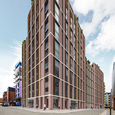 Wolstenholme Square to be Extented After Site Acquisition